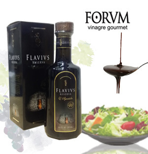 Vinegar Sweet and Sour FLAVIVS Cabernet 23cl