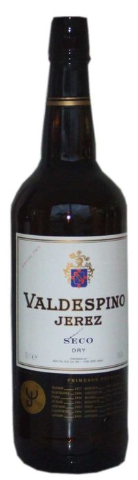 VALDESPINO Dry Sherry