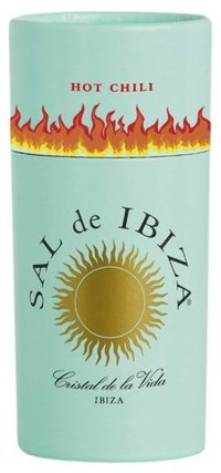 SAL DE IBIZA HOT CHILLI Granito