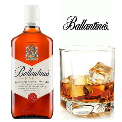 BALLANTINE'S Whisky Blended 1 L.