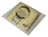 Manchego Cheese VEGA MANCHA Semi Wedge 150 Gr.