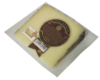 Manchego Cheese VEGA MANCHA Cured Wedge 150 Gr.