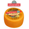 Idiazabal Cheese LA VASCO NAVARRA Madurado 1,2 Kg. Smoked
