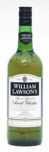 WILLIAM LAWSON'S Whisky Blended 1 L.