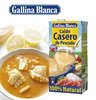 Homemade Fish Broth GALLINA BLANCA 1 L.