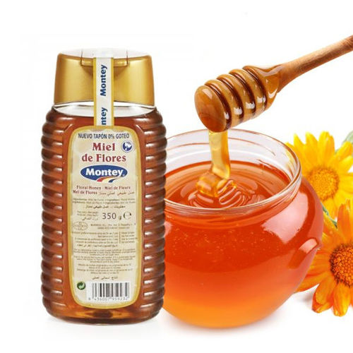Flower Honey MONTEY 350 Gr.