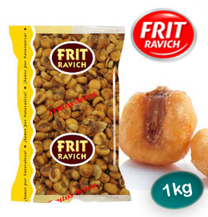 Roasted and Salted Giant Corn FRIT RAVICH 1 Kg.