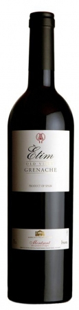 ETIM OLD VINES GRENACHE 2011 Vin Rouge