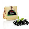 Cheese VEGA SOTUELAMOS with Black Olive Wedge 200 Gr Sheep's Milk