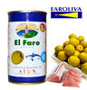 Olives EL FARO Stuffed with Tuna
