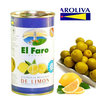 Olives EL FARO Stuffed Lemon
