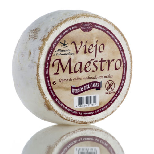 Fromage moisi VIEJO MAESTRO Chèvre 400 Gr.