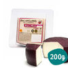 Goat Cheese D.O. Murcia al vino PALANCARES Wedge 200 Gr.