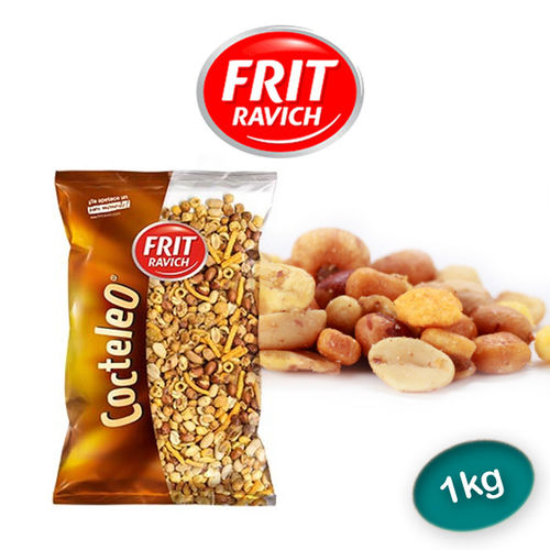 Cocktail of nuts FRIT RAVICH 1 Kg.