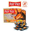 Moules en Sauce Marinade 8/12 PAY PAY