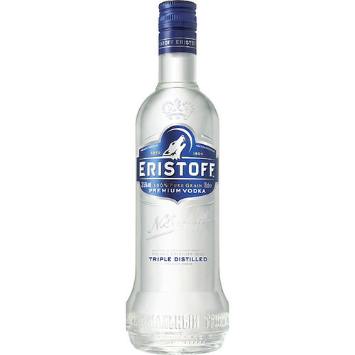 ERISTOFF Vodka 1 L.