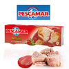 Tuna in tomato PESCAMAR 80 GR PACK 3U