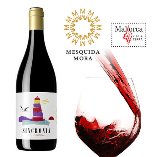 SINCRONIA ROTWEIN 2018