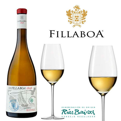 FILLABOA LA FILLABOA 1898 WHITE 2010