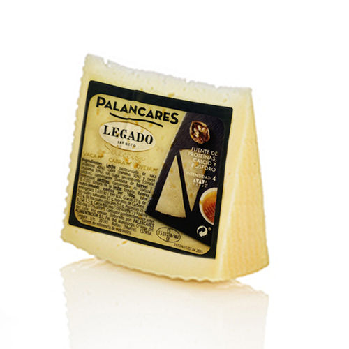 Cured Cheese Ibérico PALANCARES LEGADO 200 G
